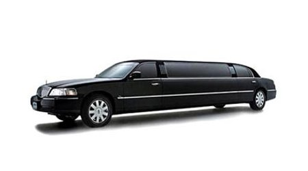 Kirkland Stretch Limo